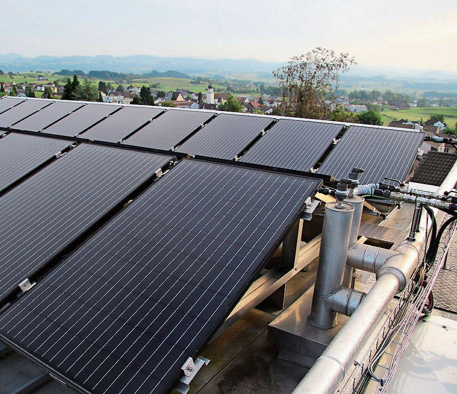 biete solarkollektor gebraucht